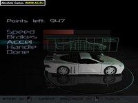 Cкриншот Supercar Street Challenge, изображение № 310065 - RAWG