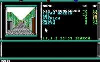 Dungeons & Dragons: Krynn Series screenshot, image №229003 - RAWG