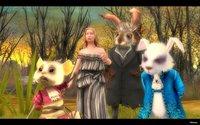 Disney Alice in Wonderland screenshot, image №154919 - RAWG