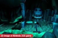 Cave Story 3D screenshot, image №260196 - RAWG