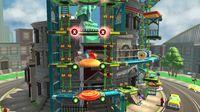 Cкриншот BurgerTime World Tour, изображение № 632465 - RAWG