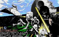 Cкриншот Star Wars: Return of the Jedi, изображение № 757457 - RAWG