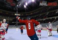 NHL 2K10 screenshot, image №536536 - RAWG