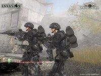 Cкриншот Rising Eagle: Futuristic Infantry Warfare, изображение № 481461 - RAWG