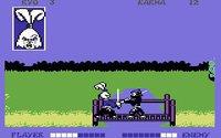 Samurai Warrior: The Battles of Usagi Yojimbo screenshot, image №757091 - RAWG
