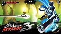 Cкриншот Stickman Revenge 3 - Ninja Warrior - Shadow Fight, изображение № 1419571 - RAWG