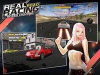 Cкриншот Real Road Racing-Speed Chasing, изображение № 1762014 - RAWG