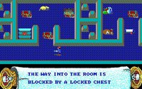 Cкриншот Demon Stalkers: The Raid on Doomfane, изображение № 302177 - RAWG