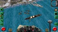 Cкриншот War Birds: WW2 Air strike 1942, изображение № 155844 - RAWG