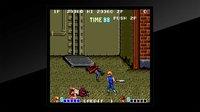 Arcade Archives DOUBLE DRAGON screenshot, image №30357 - RAWG