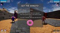 Cкриншот Donut Libre, изображение № 2420157 - RAWG