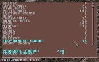 Dungeons & Dragons: Krynn Series screenshot, image №229009 - RAWG