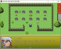 Cкриншот Super Hyper Quest, изображение № 2414814 - RAWG