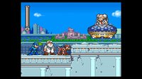 Cкриншот Mega Man 7 (1995), изображение № 263612 - RAWG