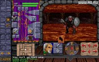 Cкриншот Dungeon Hack, изображение № 330841 - RAWG