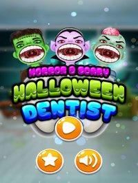 Cкриншот Halloween Dentist - Horror And Scary, изображение № 1743636 - RAWG