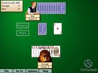 Cкриншот Hoyle Card Games 5, изображение № 343652 - RAWG