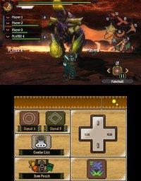 Monster Hunter 3 Ultimate screenshot, image №261461 - RAWG