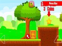 Cкриншот Angry Red Ball - 2k17 Edition, изображение № 1743174 - RAWG