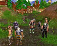 Cкриншот Guild Wars, изображение № 359498 - RAWG