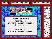 Cкриншот Professional Ski Simulator, изображение № 743607 - RAWG