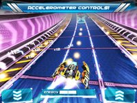 Cкриншот Ion Racer, изображение № 53217 - RAWG