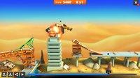 Cкриншот Bridge Constructor Stunts, изображение № 127083 - RAWG