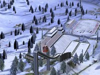 Cкриншот Ski Jumping 2004, изображение № 407974 - RAWG