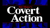 Cкриншот Sid Meier's Covert Action (Classic), изображение № 178484 - RAWG