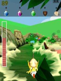 Cкриншот Run Crazy Chicken, изображение № 1755698 - RAWG