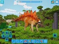 Cкриншот JurassicCraft: Free Block Build & Survival Craft, изображение № 2080796 - RAWG