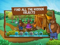 Cкриншот Goldilocks and the Three Bears - Search and find, изображение № 1900163 - RAWG