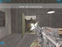 Combat Task Force 121 screenshot, image №422557 - RAWG