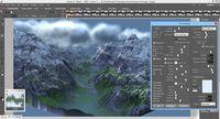 Cкриншот PD Howler 9.6 Digital Painter and Visual FX box, изображение № 205847 - RAWG