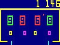 Cкриншот Pinball (1984), изображение № 737209 - RAWG