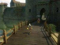 Cкриншот Ведьмак, изображение № 376176 - RAWG