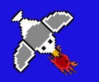 Cкриншот Crab's day Simulator, изображение № 2485903 - RAWG