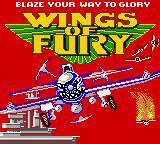 Wings of Fury (1987) screenshot, image №743407 - RAWG
