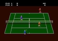 Cкриншот RealSports Tennis, изображение № 726327 - RAWG