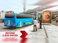Cкриншот City Coach Bus Simulator 2019, изображение № 1989785 - RAWG