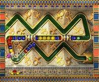 Cкриншот Luxor: Pharaoh's Challenge, изображение № 787052 - RAWG