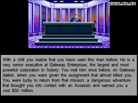 Cкриншот Gateway 2: Homeworld, изображение № 321773 - RAWG