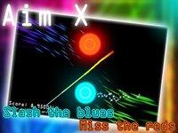 Cкриншот Aim X HD: Glow Bubble Cut, изображение № 1757976 - RAWG