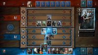 Gwent: The Witcher Card Game screenshot, image №239512 - RAWG