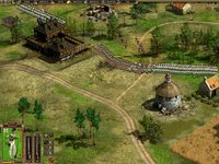 Cossacks 2: Battle for Europe screenshot, image №181321 - RAWG