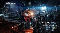 Alien Rage - Unlimited screenshot, image №180529 - RAWG