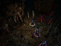 Cкриншот X-Men Legends II: Rise of Apocalypse, изображение № 1643720 - RAWG