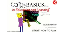 Cкриншот Cattin's Basics and Education and Learning!, изображение № 2403031 - RAWG