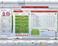 Cкриншот FIFA Manager 09, изображение № 496160 - RAWG