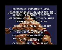 Cкриншот HeroQuest, изображение № 744545 - RAWG